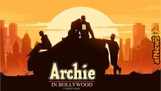 Un film dagli Archie Comics in stile Bollywood?! - http://www.afnews.info/wordpress/2018/03/07/un-film-dagli-archie-comics-in-stile-bollywood/