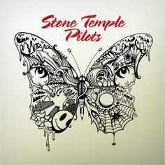 Stone Temple Pilots – Self-Titled 2018