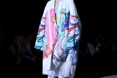 #tatyanaparfionova #fashion #show #ss14 #mbfwr #moscow #adletfashion