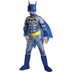 #Christmas Who sells Rubie's Costume Batman Unlimited Deluxe Child Costume, Medium for Christmas Gifts Idea Deals . Before you decide to complete a difficult report on programs to purchase that Christmas . Preparing what you will acquire, deciding how much you will expend, in addition to determining the best time t...