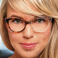 Ditto Endless Eyewear.  It's like Netflix for glasses.