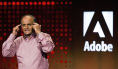 Adobe Sounds the Death Knell for Flash