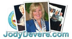 Jody DeVere is the CEO of AskPatty.com, Inc, a website, blog, and marketing to women agency providing automotive education to women consumers, as well as training, ongoing marketing support and education, and certifications to car dealers, independent service locations, tire dealers, collision centers, and other automotive retailers.