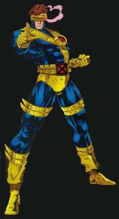 Photo of Cyclops for fans of Marvel Comics 14652321 Comic Movies, Comic Book Characters, Marvel Characters, Marvel Heroes, Comic Books Art, Comic Art, Manga Anime, Comic Anime, Final Fantasy