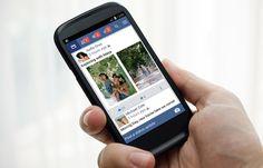 Facebook Lite hits 200M users as low-bandwidth world revenue skyrockets