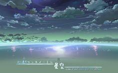 /5 Centimeters Per Second/#145410 - Zerochan | Makoto Shinkai