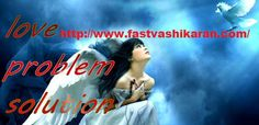 To solve love problem issues, Vashikaran seems to be most powerful method of our Vedic Astrology. In astrology planets and stars and other celestial body has solution of each love problem but the thing that someone has to analyze is reading of horoscope that contains in its chart solution of all troubles.