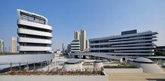 Galería - Escuela Liyuan / Minax Architects - 10