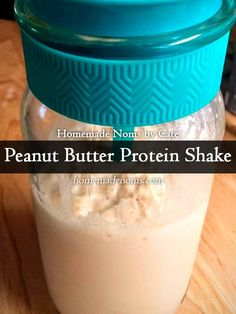 Incredibly fast snack, breakfast, or lunch – if you're addicted to peanut butter like I am or have a serious sweet tooth, this is a great way to start your day.