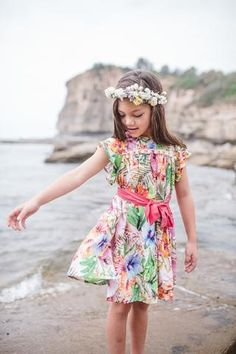 Every girl deserves to feel pretty, let them be their own princesses as they wear their own kind of style with AJ Fashionz Girls Fashion Collection. Visit us online today! Girl Fashion, Womens Fashion, Every Girl, Latest Trends, Summer Dresses, Pretty, How To Wear, Clothes, Vintage