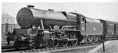 Steam Locomotives of a Leisurely Era – 1939 – Great Southern Railway Steam Railway, Southern Railways, Abandoned Train, British Rail, Train Engines, Steam Engine, Steam Locomotive, Diesel Engine, Ireland Travel