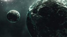 Exoplanet Blender Tutorial - Micropolygon Displacement