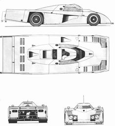 Ford Gt Mk Iv Racing Car Blueprint Pinterest Ford Gt Ford And Cars