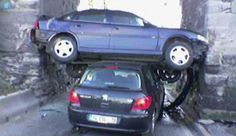 Top 10 Car Accidents That Don-t Make Any Sense - YouTube Top Media
