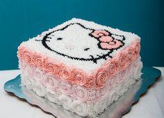Pastel Hello Kitty