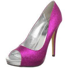 0b07714f40092b Michael Antonio Women s Keme Open-Toe Pump · Cheap Designer ShoesDesigner  ...