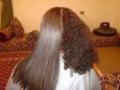 Conseils Et Recettes Naturelles Pour Lisser Les Cheveux Bouclés Ou Curly