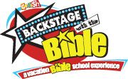 1000 Images About Go Fish Backstage With The Bible Vbs