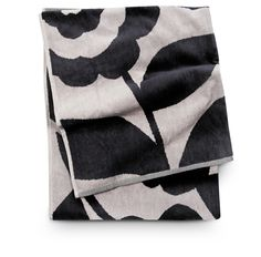 CITTA DESIGN / Winter 2012 Collection / Tokyo: Collision of Contrasts / Towel www.cittadesign.com