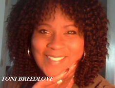 Toni Breedlove, Founder/CEO and Host http://www.hottopicstalkradio.com/yvonnebaker.html