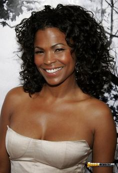Barbara Hammer, Call of Ctulhu. [Nia Long]