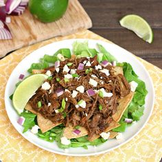 Chipotle Pork by Tracey's Culinary Adventures, via Flickr