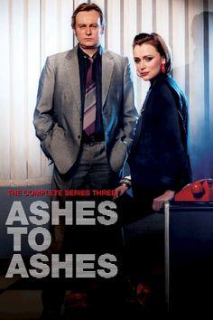Ashes to Ashes - Séries Torrent TV - Download de Filmes e Séries por Torrent Youtube, Tv, Movies, Fictional Characters, Head Shots, Detective, Films, Television Set, Cinema