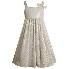 Size-12 BNJ-1505B SILVER SEQUIN IRISDESCENT TONAL ANIMAL PRINT CHIFFON BABYDOLL Special Occasion Wedding Flower Girl Party Dress,B41505 Bonnie Jean 7-16 Bonnie Jean,http://www.amazon.com/dp/B005DC5RMG/ref=cm_sw_r_pi_dp_424nrb1N4K98RBPA