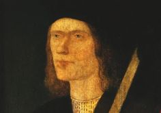 Richard III (1452–85) © Bridgeman Art Library/Topfoto -- In case you missed it... Treachery: What really brought down Richard III. David Hipshon, whose book on the controversial Yorkist monarch is out now, has a new perspective on the reason for Richard's death at the battle of Bosworth in 1485. This article was first published online in April 2010