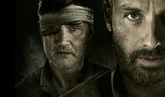 Ten Ways to Get Ready for The Walking Dead's Return Sunday Night #thewalkingdead