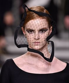 The Couture Runway L