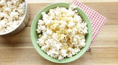 Popcorn - Is it just me or nutritional yeast on popcorn is amazing!! G 1, Popcorn, Vegan Butter, Recipe Images, Food Hacks, Food Tips, Vegan Cheese, Strawberry Nutrition Facts, Nutritional Yeast