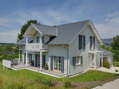 Baufritz Haus Motz-Russ