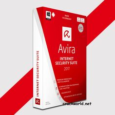 Avira Internet Security Suite 2017 With License Key is best online security application which keeps your PC and all online activities safe...