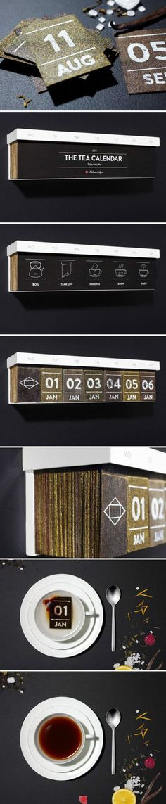 【设计分享】2015年,超有个性的创意日历来喽!_浙江省创意设计协会_微早报(wzaobao.com)