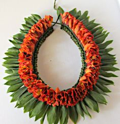 Lei, Fresh Flower Lei, Hawaiian Lei, Hawaiian Flowers, A Perfect Gift For Any Occasions. Flower Lei, Flower Garlands, Flower Crafts, Flower Decorations, Wedding Decorations, Hawaiian Crafts, Hawaiian Art, Hawaiian Flowers, Hawaiian Leis