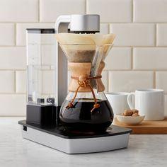 Chemex® Ottomatic Coffee Maker - Williams Sonoma