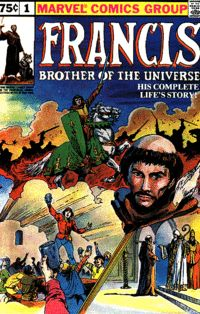 Francis: Brother of the Universe, Episode #1