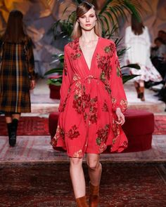 byTiMo Rose Bouquet Ribbon Dress