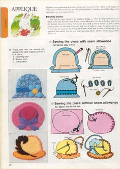 Basic Embroidery 12