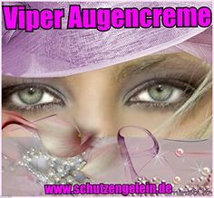 Viper, Augencreme sensible Haut, glättet Falten, erfrischt müde Augen Einhorncreme http://www.amazon.de/dp/B018CD96KG/ref=cm_sw_r_pi_dp_TnEuwb0YAEDSR