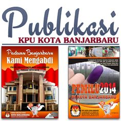 Laman khusus sosialisasi, pendidikan pemilih, dan publikasi KPU Kota Banjarbaru. Publik dapat mengunduh sejumlah materi terkait sosialisasi pemilu dan materi umum kepemiluan lainnya pada laman ini.