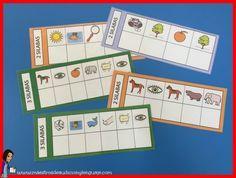 adivinamos la palabra secreta2 Abc Activities, Spanish Activities, Learning Spanish, Classroom Activities, Activity Centers, Activity Games, Literacy Centers, Preschool Literacy, Kindergarten Math