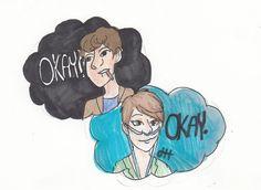 Okay By Sketch Jess