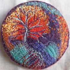 Stitched Tree | Flickr - Photo Sharing!