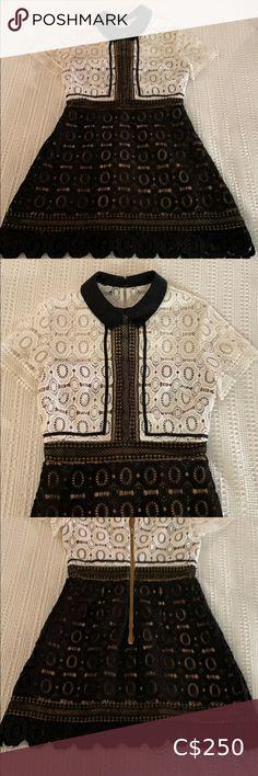 Check out this listing I just found on Poshmark: Self-portrait Felicia lace mini dress size UK 8. #shopmycloset #poshmark #shopping #style #pinitforlater #Self-Portrait #Dresses & Skirts Felicia, Plus Fashion, Fashion Tips, Portrait, Mini, Lace, Skirts, Check, Vintage