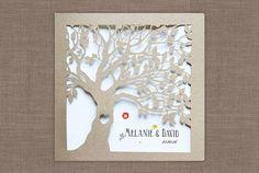 18 Stunning Wedding Invitation Ideas from Irish Stationery Designers | weddingsonline