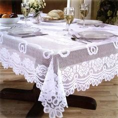 Lace Tablecloth products, buy Lace Tablecloth products from alibaba ...