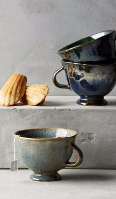 Echo Hue Teacup