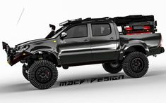💪💪 #Rusticos #4x4 #toyota #toyotaestoyota #toyoadictos #Guayaaa #Power #4.5 #Machito #Venezuela #Like #venezuela #vzla #caracas… Toyota Tacoma 4x4, Toyota Hilux, Carros Toyota, Trike Motorcycle, Toyota Trucks, Roof Rack, Custom Metal, Ford Ranger, Hummer